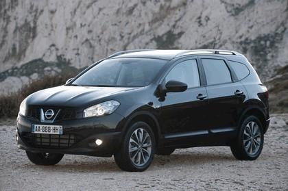 2010 Nissan Qashqai + 2 2
