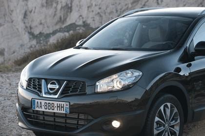 2010 Nissan Qashqai + 2 3