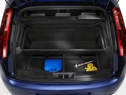 2005 Fiat Grande Punto Multijet 5-door 12