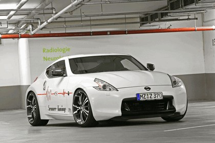 2010 Nissan 370Z by Senner Tuning 1