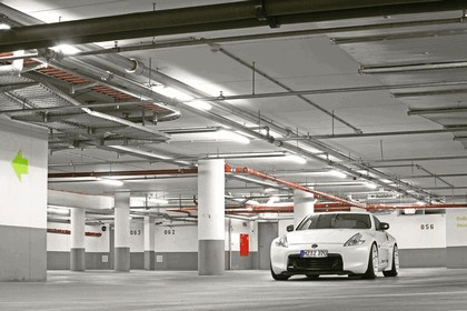 2010 Nissan 370Z by Senner Tuning 5