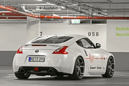 2010 Nissan 370Z by Senner Tuning 6