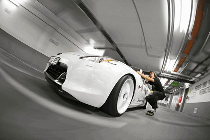 2010 Nissan 370Z by Senner Tuning 14