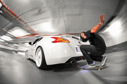 2010 Nissan 370Z by Senner Tuning 15