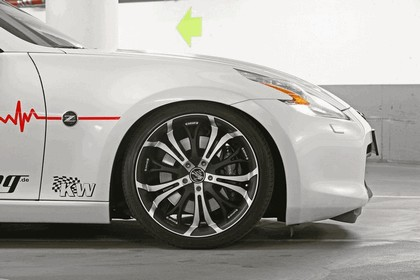 2010 Nissan 370Z by Senner Tuning 16