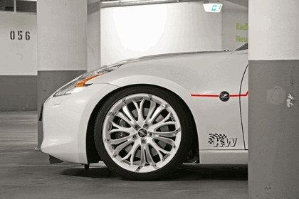 2010 Nissan 370Z by Senner Tuning 17