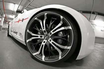 2010 Nissan 370Z by Senner Tuning 19