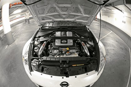 2010 Nissan 370Z by Senner Tuning 23
