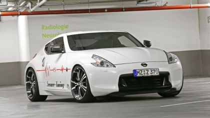 2010 Nissan 370Z by Senner Tuning 4