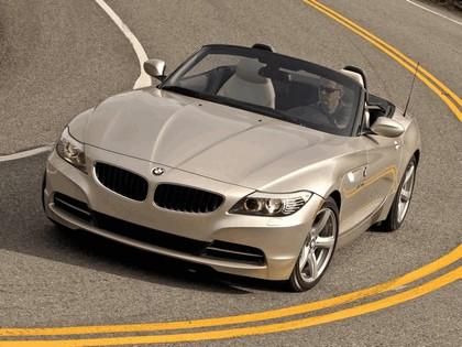 2009 BMW Z4 ( E89 ) sDrive30i - USA version 6