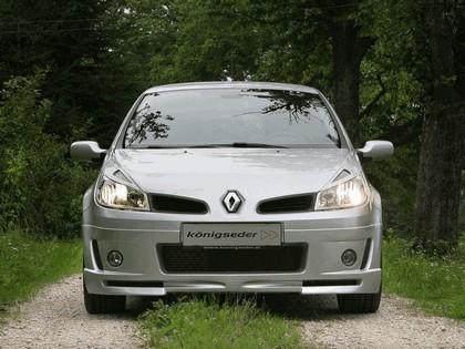 2009 Renault Clio by Koenigseder 4