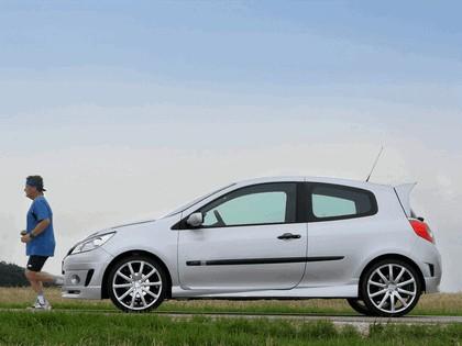 2009 Renault Clio by Koenigseder 5