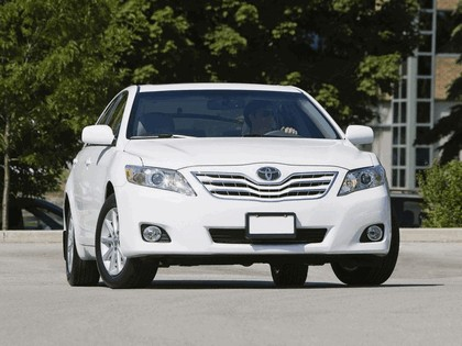 2009 Toyota Camry XLE 5