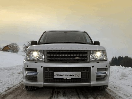 2010 Land Rover Range Rover Sport by Koenigseder 2