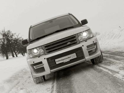 2010 Land Rover Range Rover Sport by Koenigseder 3