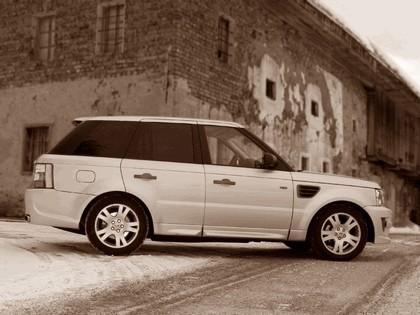 2010 Land Rover Range Rover Sport by Koenigseder 6