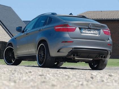 2010 Manhart X6 M6XR Twin Turbo ( based on BMW X6 M ) 2
