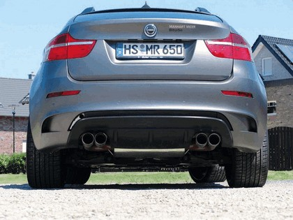 2010 Manhart X6 M6XR Twin Turbo ( based on BMW X6 M ) 3