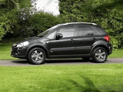 2010 Suzuki SX4 SZ-L - UK version 2