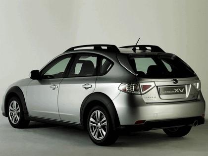 2010 Subaru Impreza XV 2.0d 3