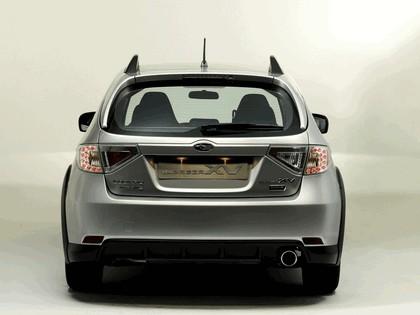 2010 Subaru Impreza XV 2.0d 7