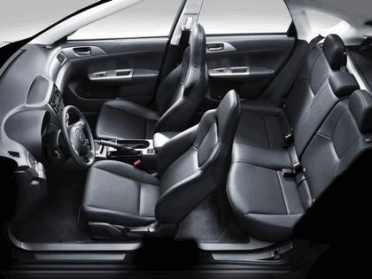 2010 Subaru Impreza XV 2.0d 10
