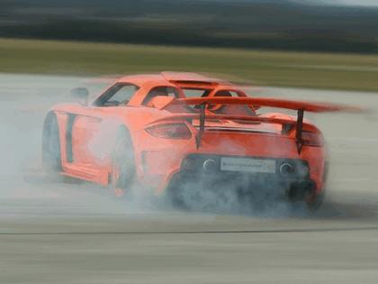 2008 Porsche Carrera GT by Koenigseder 2