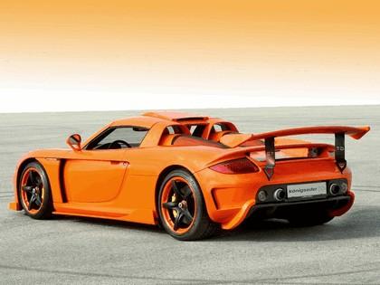 2008 Porsche Carrera GT by Koenigseder 3