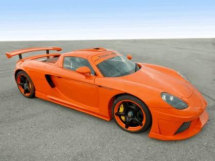 2008 Porsche Carrera GT by Koenigseder 7
