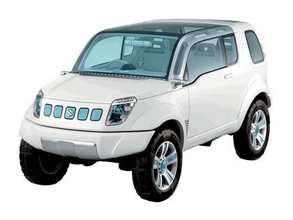 2003 Suzuki Landbreeze concept 1