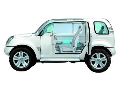 2003 Suzuki Landbreeze concept 2