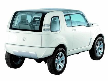 2003 Suzuki Landbreeze concept 3