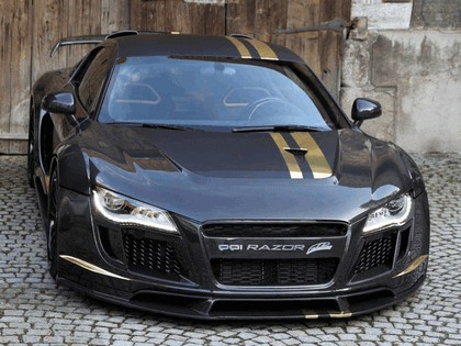2010 PPI Razor GTR-10 Limited Edition ( based on Audi R8 V10 ) 4