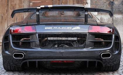 2010 PPI Razor GTR-10 Limited Edition ( based on Audi R8 V10 ) 10