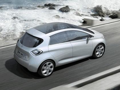 2010 Renault Zoe concept 9