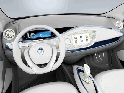 2010 Renault Zoe concept 10