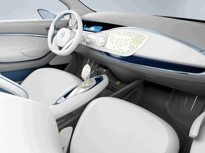 2010 Renault Zoe concept 11