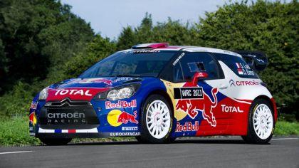 2011 Citroën DS3 WRC 6