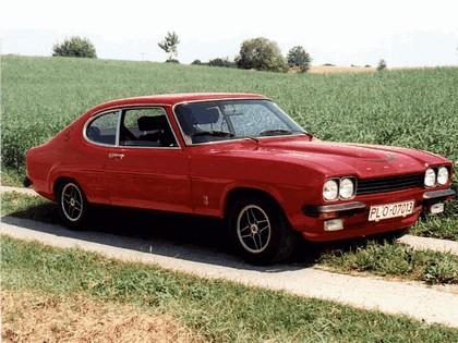 1969 Ford Capri I 1