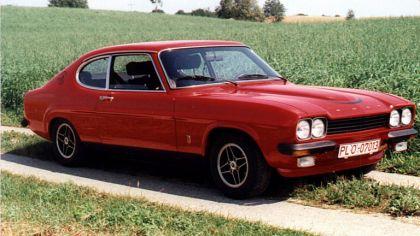 1969 Ford Capri I 4