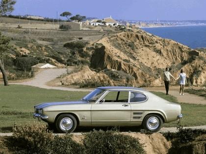 1972 Ford Capri I 1