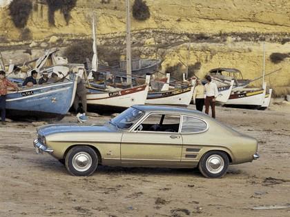 1972 Ford Capri I 2