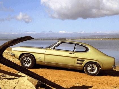 1972 Ford Capri I 4