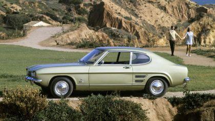 1972 Ford Capri I 3