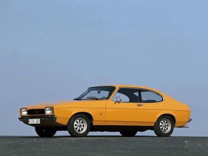 1974 Ford Capri II 2