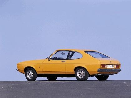 1974 Ford Capri II 3