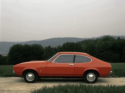 1974 Ford Capri II 5