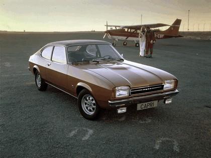 1974 Ford Capri II 7