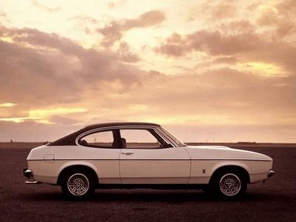 1974 Ford Capri II 8