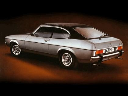 1974 Ford Capri II 9